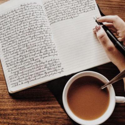 Écrivez à vos enfants et à vos Petits-Enfants
