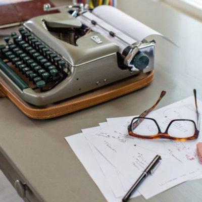 Ecrivez une ligne par jour à vos Petits-Enfants pendant 40 jours !