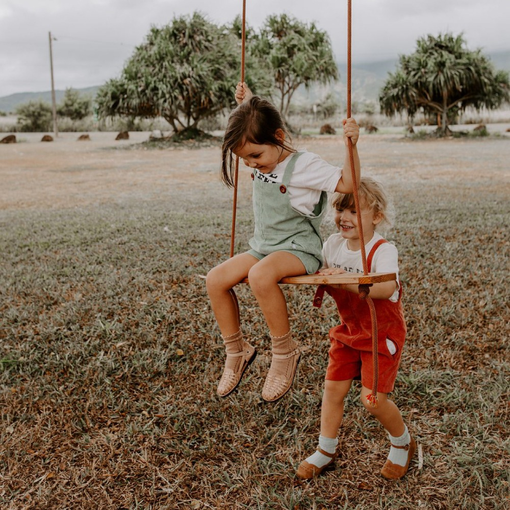 Maintenez le lien avec vos Petits-Enfants, même à distance !