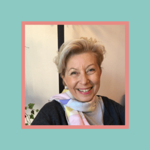 Rencontre –  Liliane Holstein