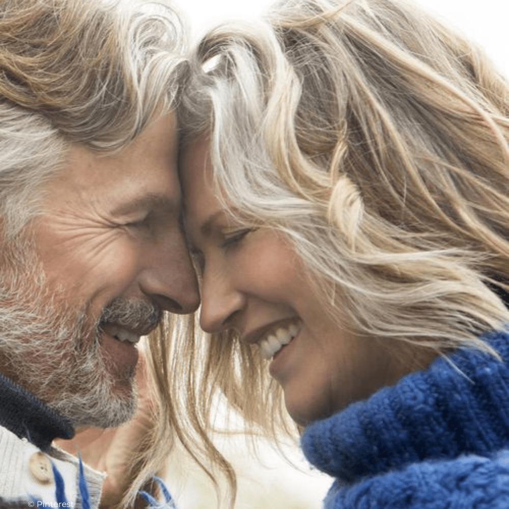 amour senior grand-parent