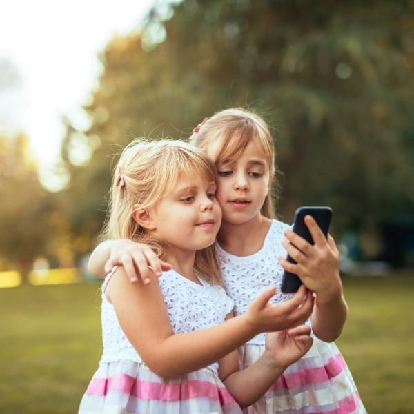 enfants instagram