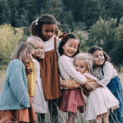 Transmettre l'esprit de famille à ses Petits-Enfants