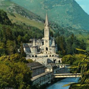 Partir à Lourdes avec ses Petits-Enfants