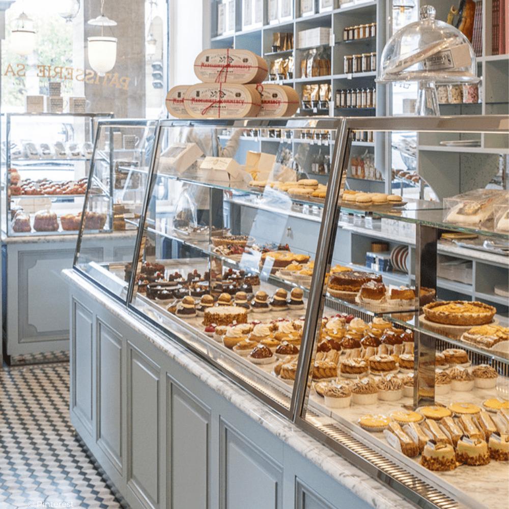 Le tour de France des meilleures pâtisseries