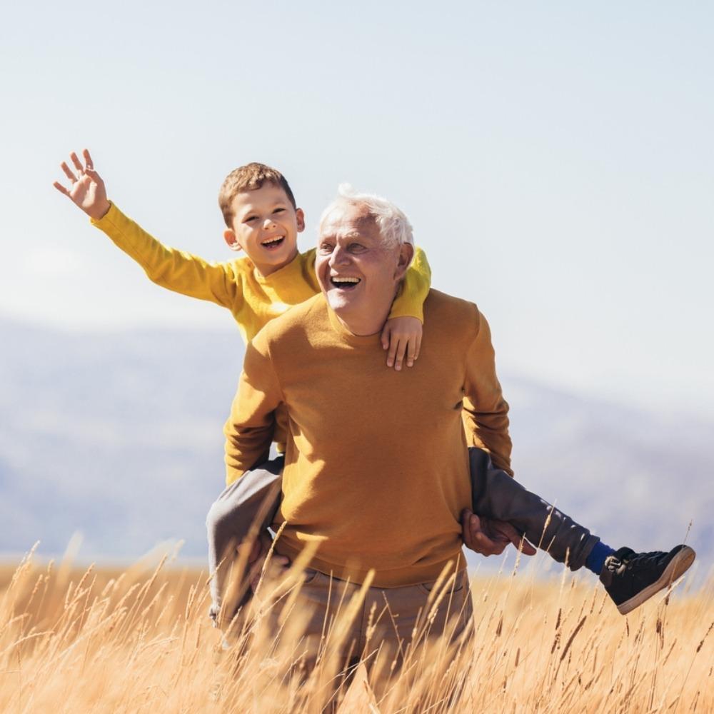 Comment investir pour ses Petits-Enfants ?