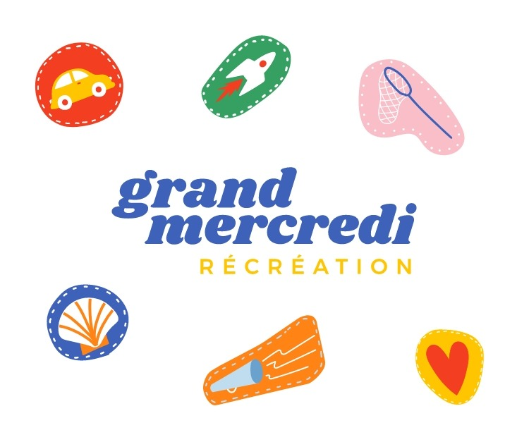 Grand Mercredi Récréation