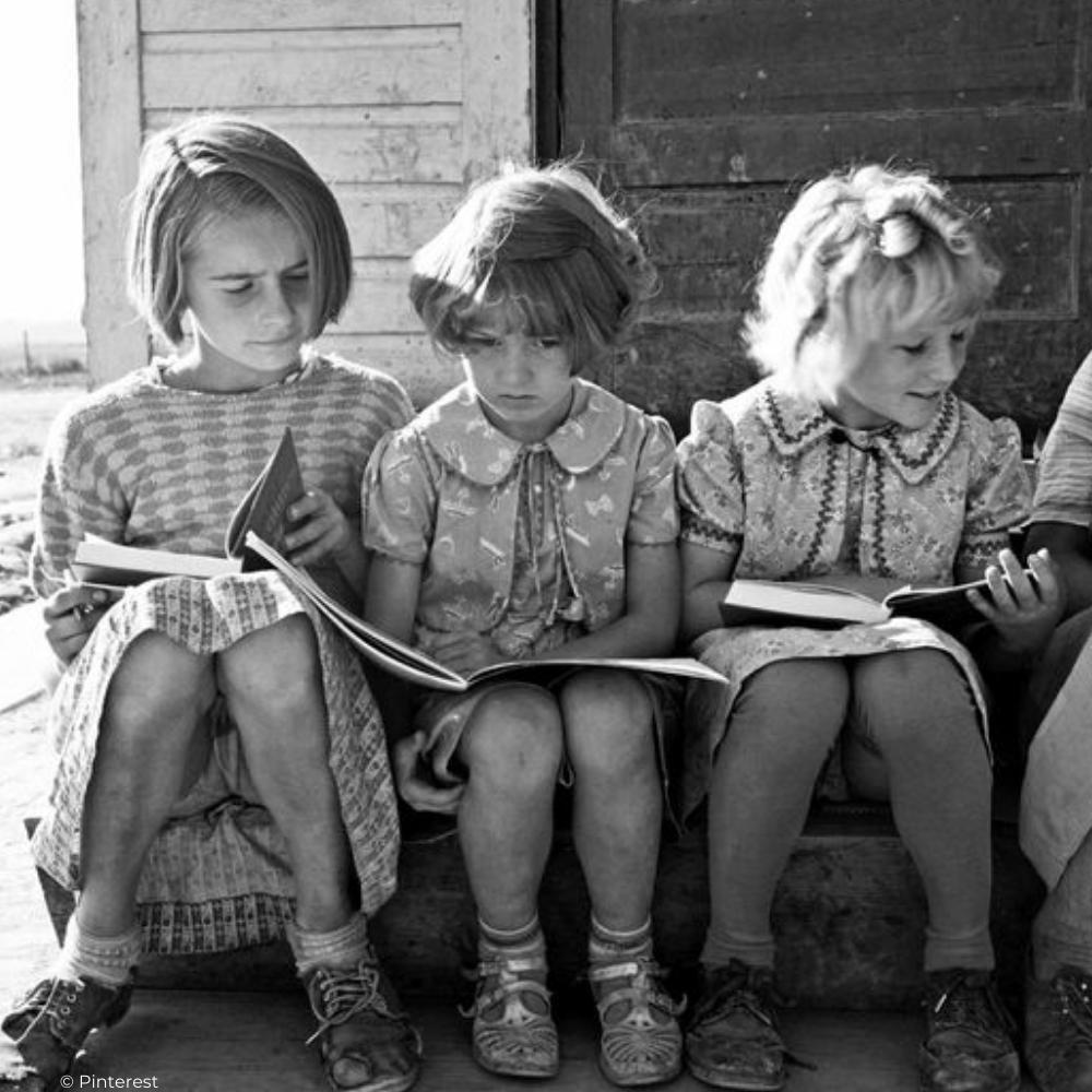 Donner le goût de la lecture à ses Petits-Enfants