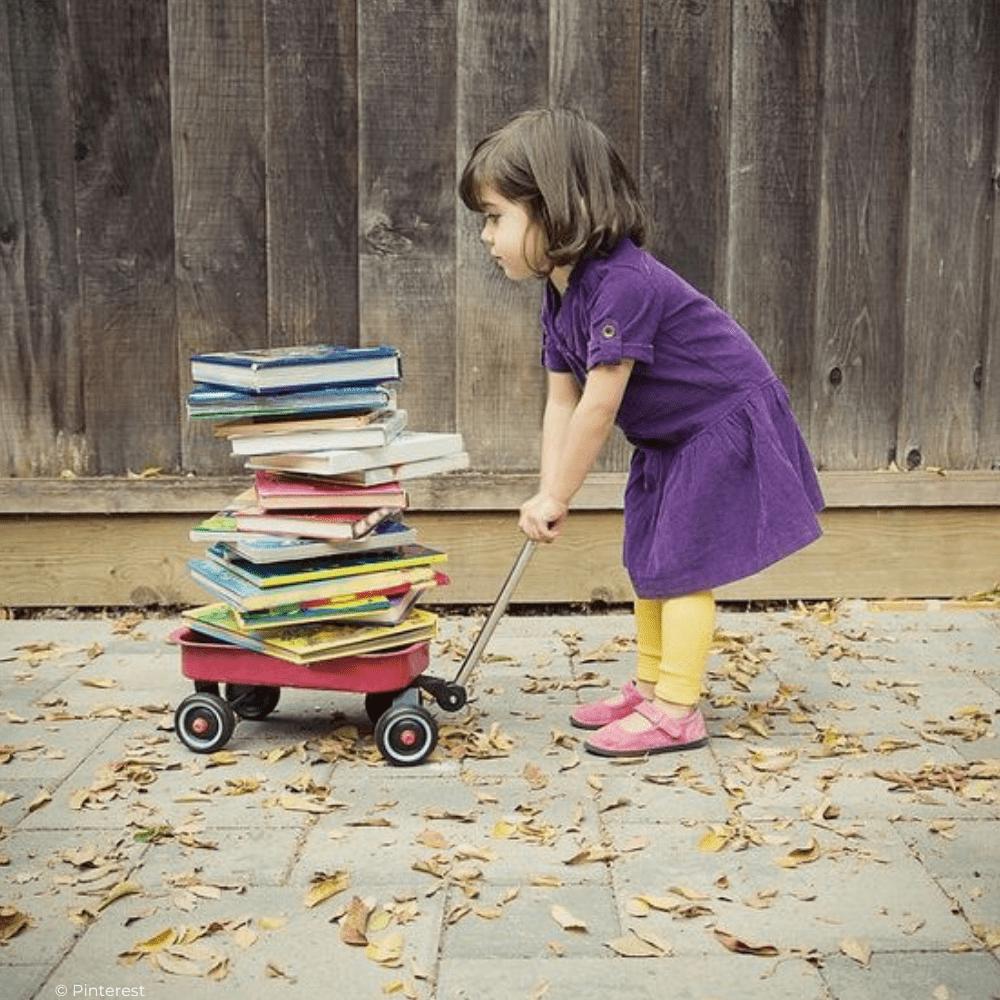 Le Book Club pour que les Petits-Enfants gèrent mieux leurs émotions