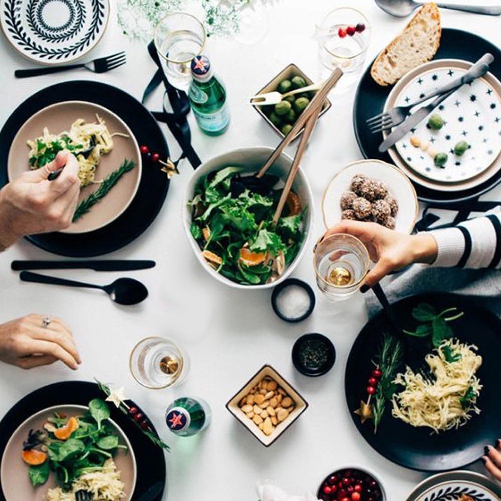 La cuisine : avant tout une histoire de famille !