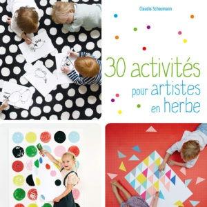 30 activités