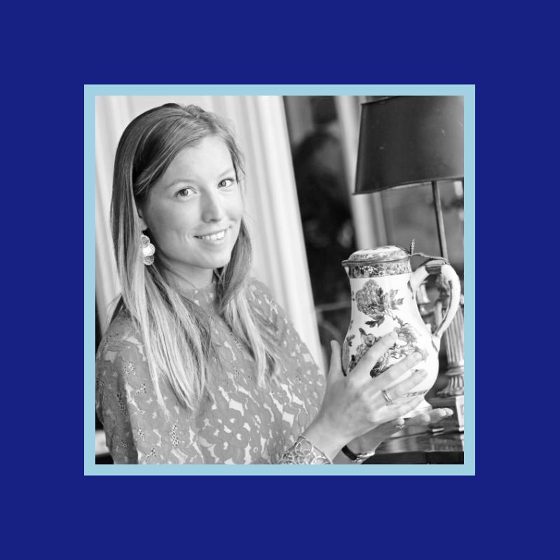 Rencontre – Johanna Blancard de Lery