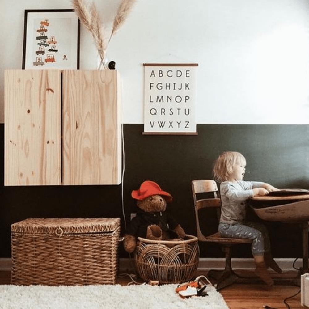 La panoplie idéale pour occuper vos Petits-Enfants pendant les jours de pluie