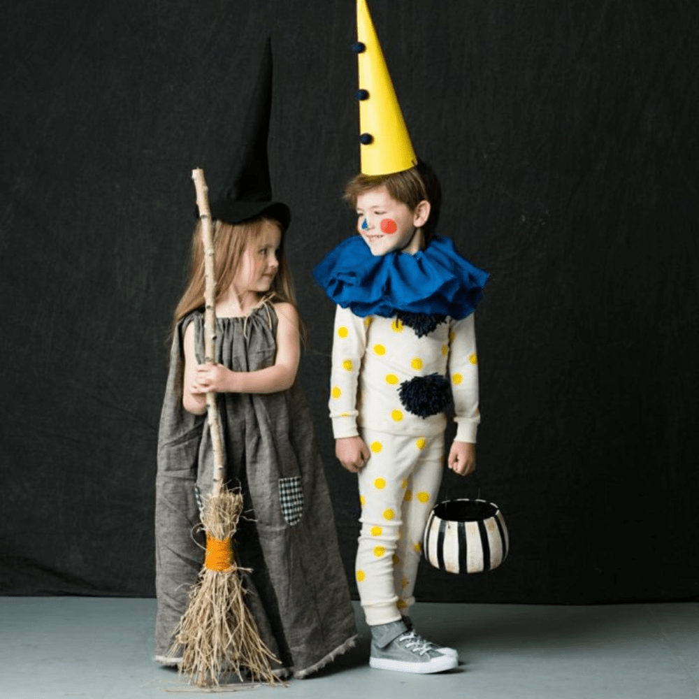DIY pour un Halloween inoubliable même en confinement