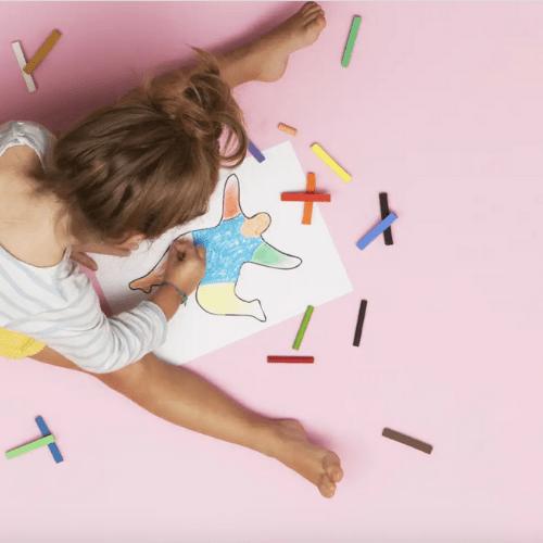 Développez votre créativité en famille avec nos petits ateliers !