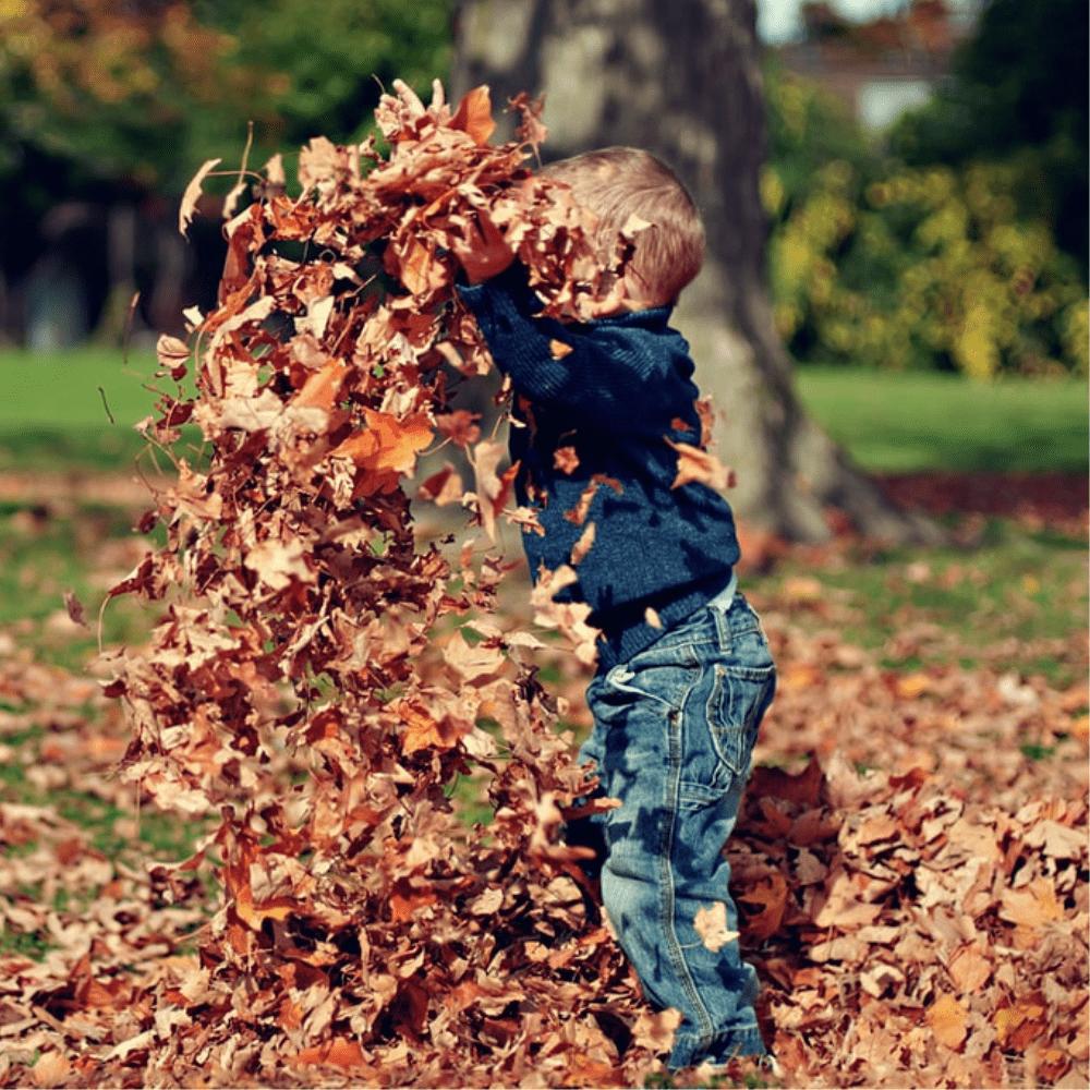Faire d'octobre le plus beau mois de l'année !