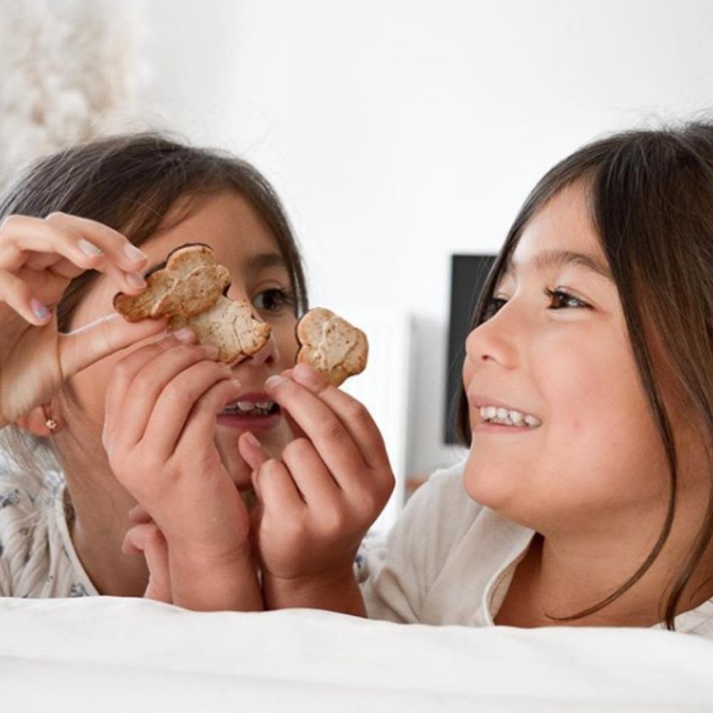 Des idées de supers activités pour découvrir les 5 sens avec vos Petits-Enfants