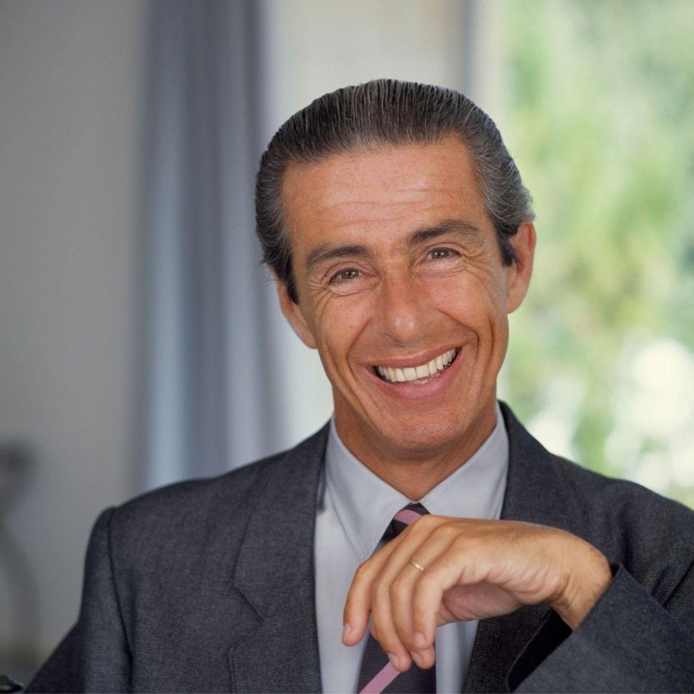 Notre hommage à Jean-Louis Servan-Schreiber