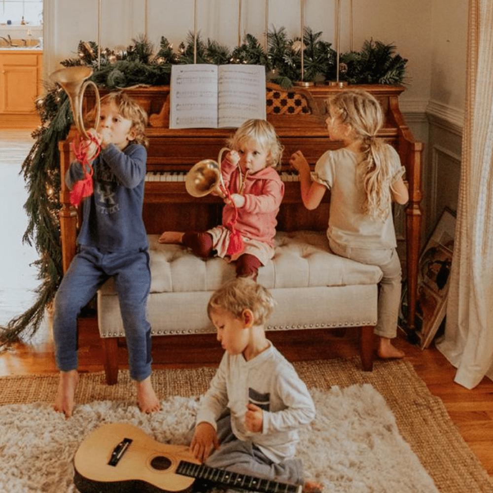 Les meilleurs jeux à faire en famille pendant les vacances de Noël