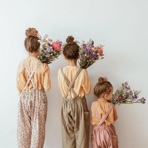 Les rituels de Printemps qui mettent TOUS les Grands-Parents de bonne humeur !