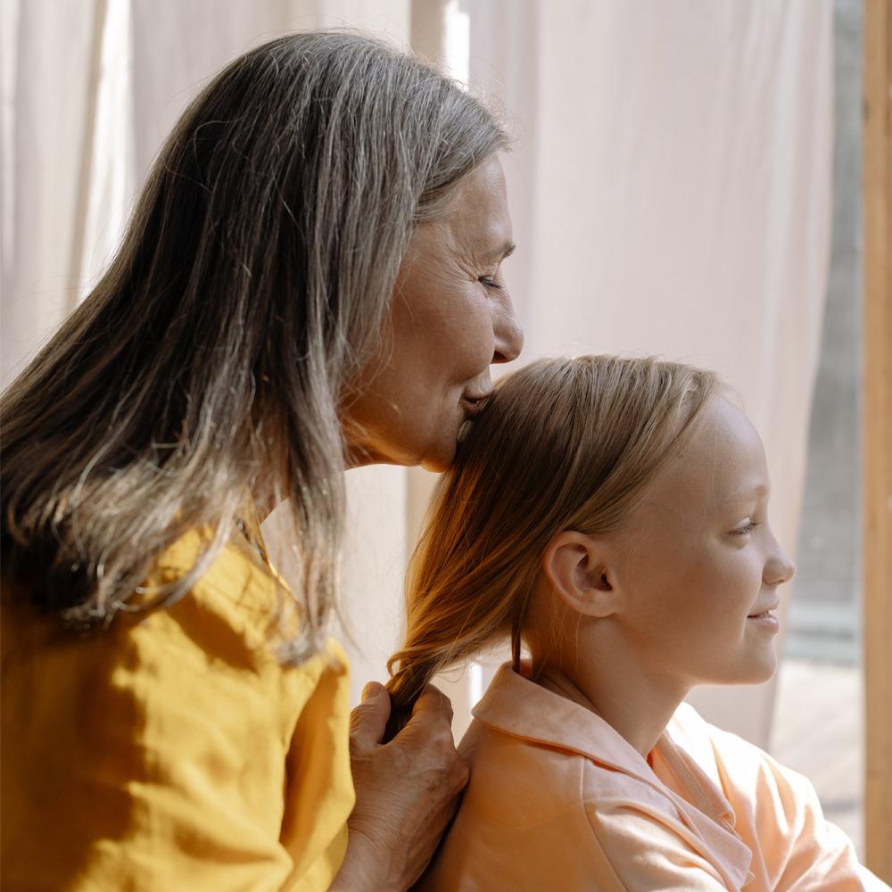 Un rendez-vous pour les Grands-Parents qui veulent passer plus de temps avec leurs Petits-Enfants !