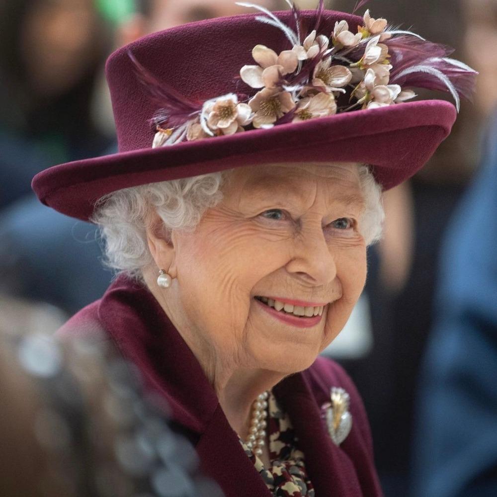 La Reine Elizabeth II fête ses 95 ans