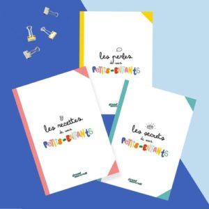 Les jolis carnets de notes