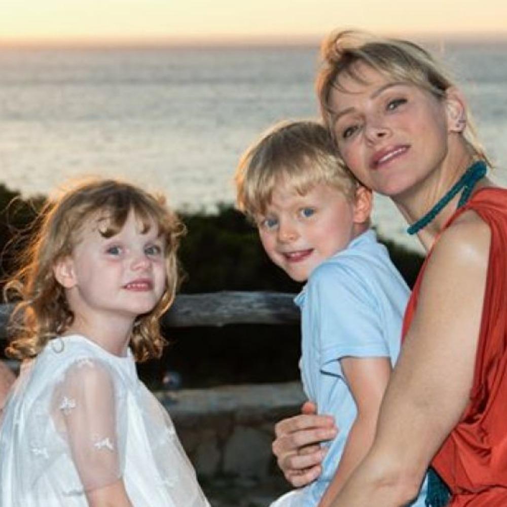 Charlene de Monaco : son père est un vrai Grand-Père poule !