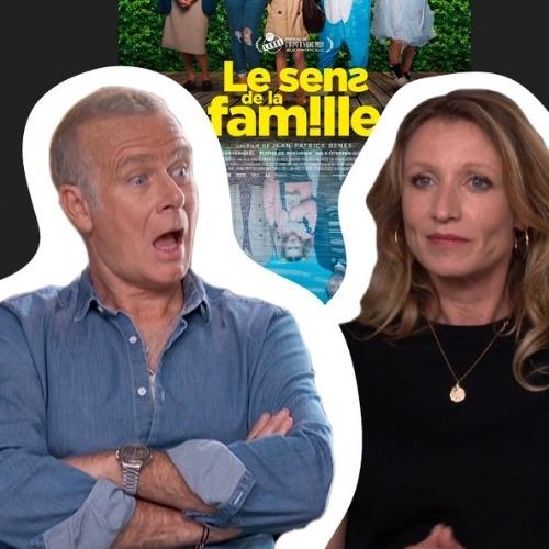 interview le sens de la famille