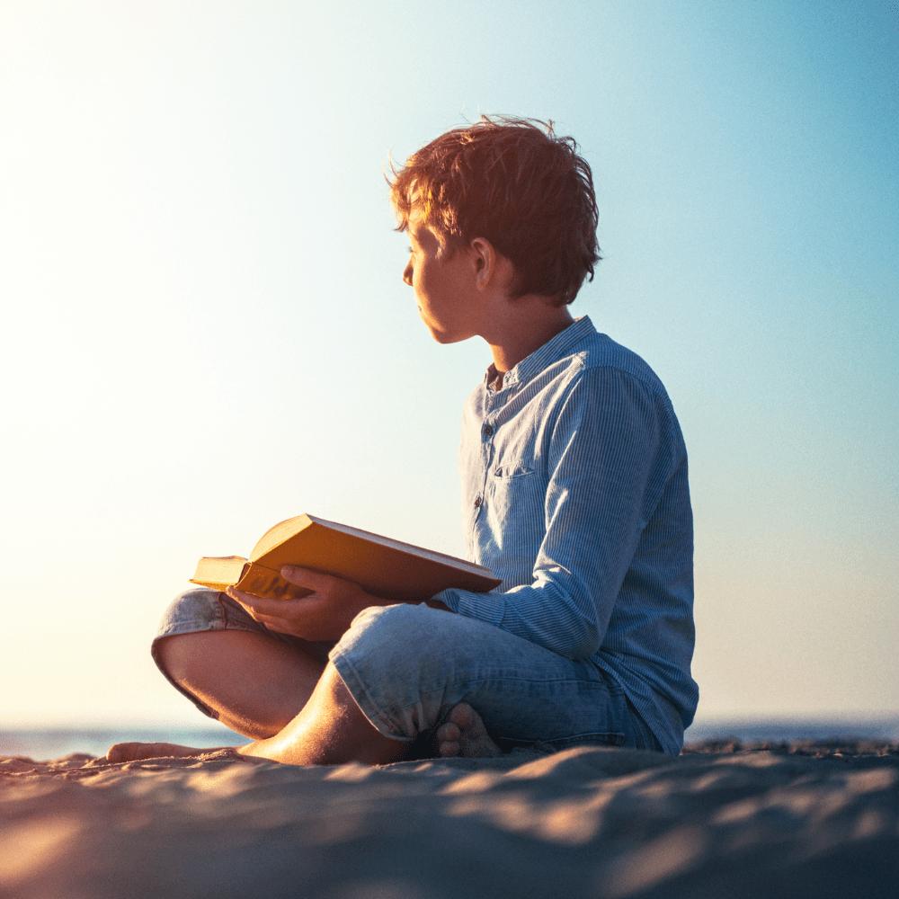 « Partir en Livre », LE rendez-vous pour transmettre le plaisir de lire à vos Petits-Enfants