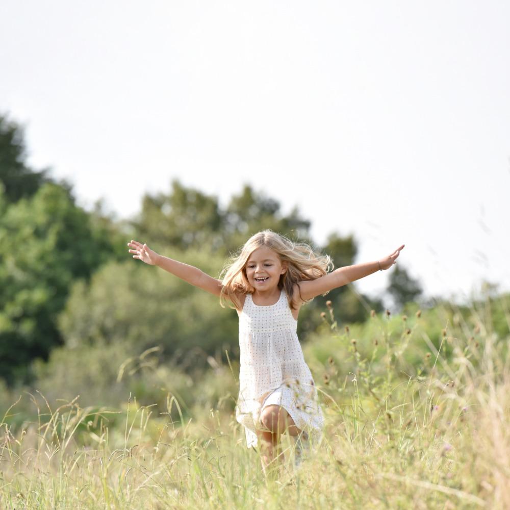 Transmettez à vos Petits-Enfants l'amour de la nature