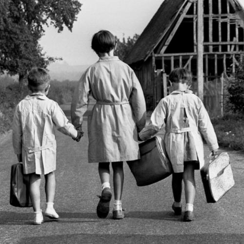 Quel est le profil de votre Petit-Enfant au moment de la rentrée des classes ?