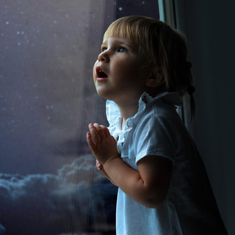 L'été retrouvé de nos Petits-Enfants - Le sens de l'émerveillement !