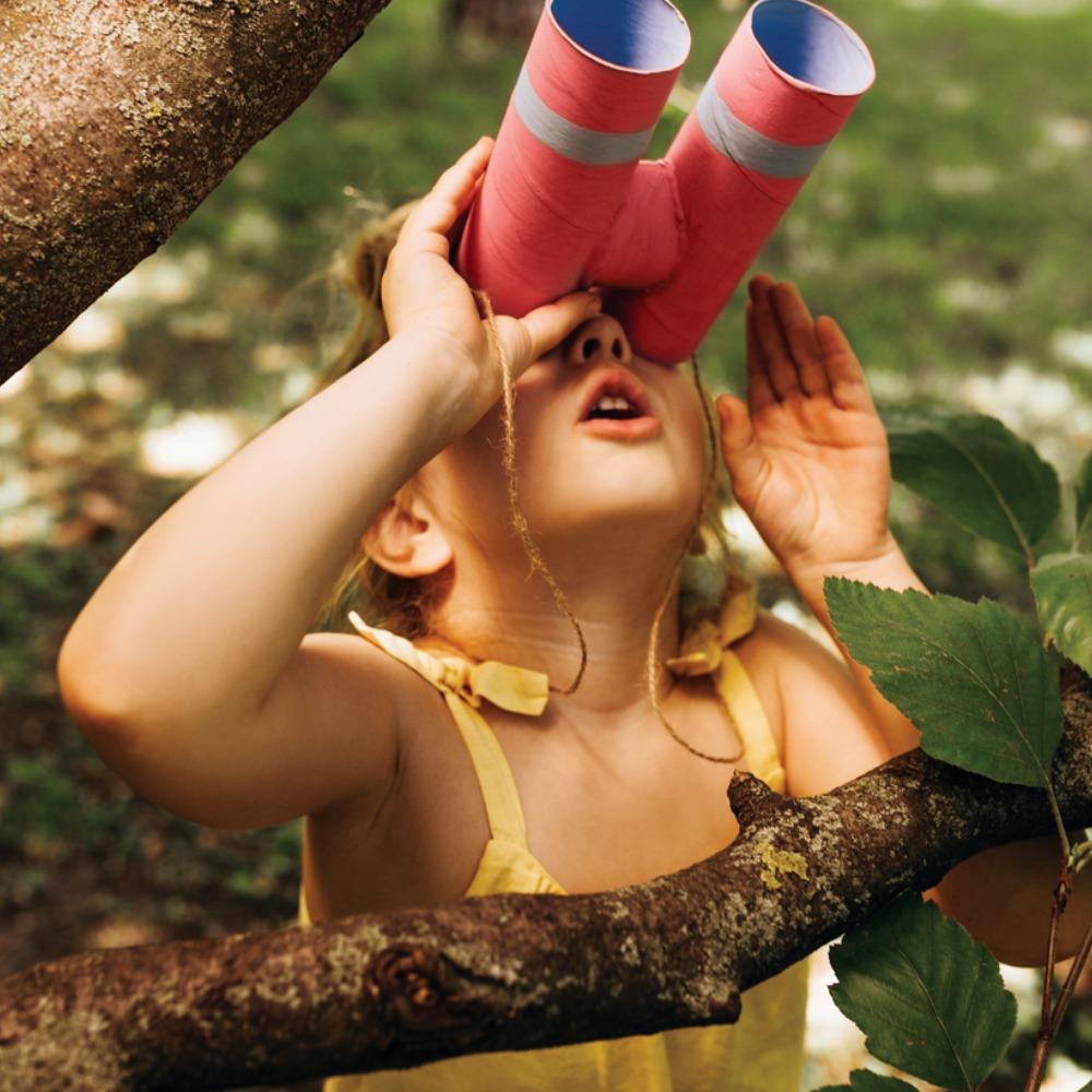 Le coffre à jouets pour les Petits-Enfants friands de plein air !