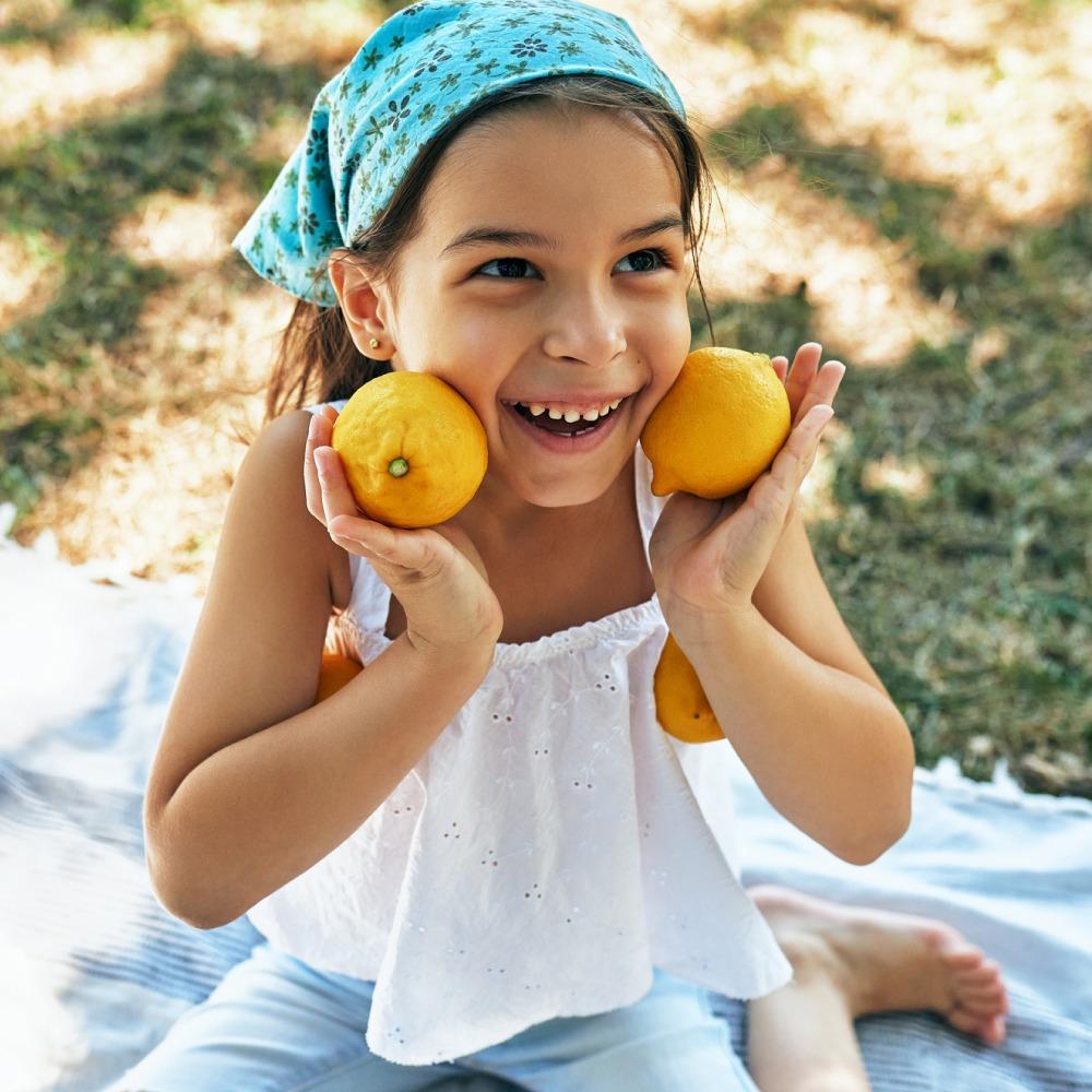 L'été retrouvé de nos Petits-Enfants - Le sens des bonnes choses !