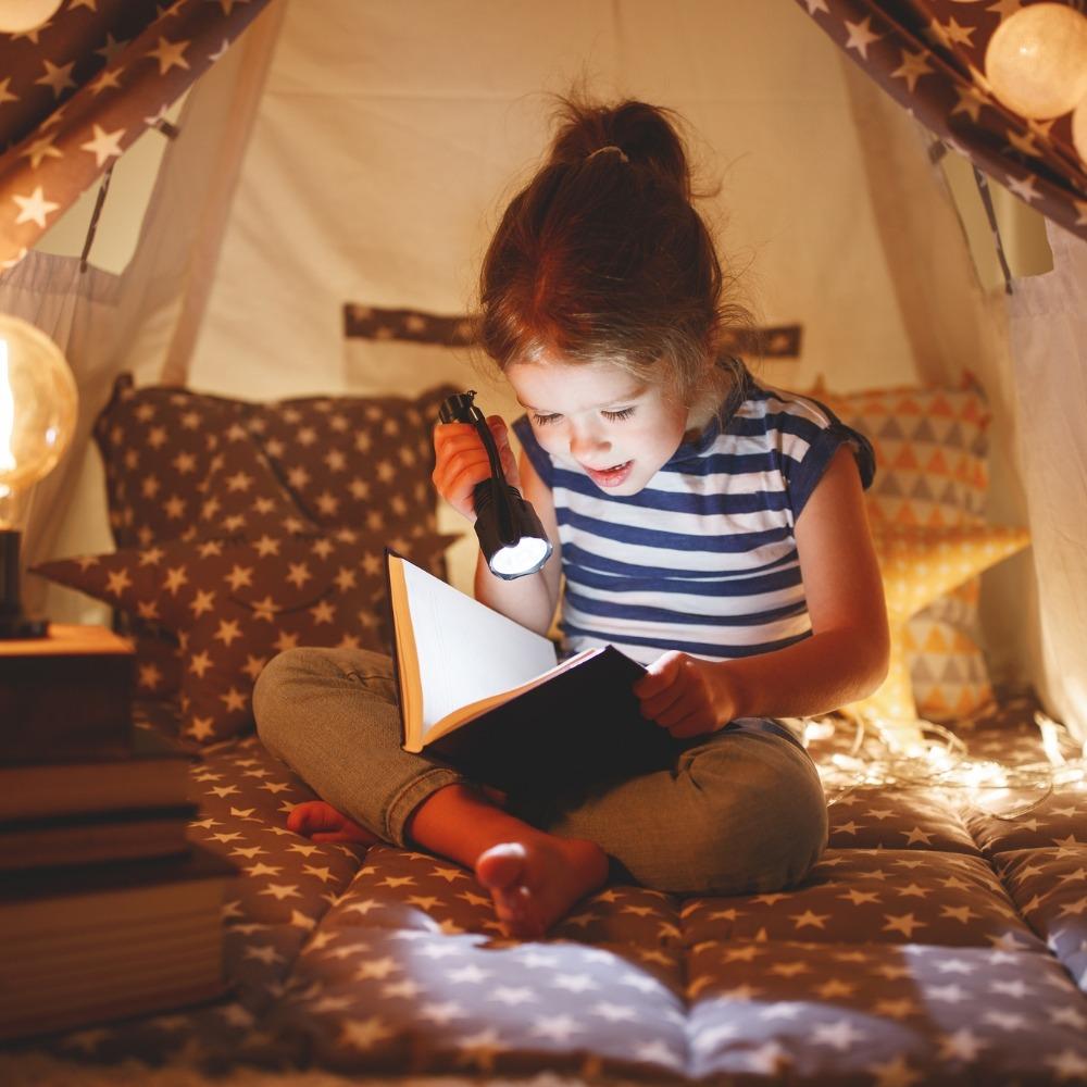 enfant lecture gallimard