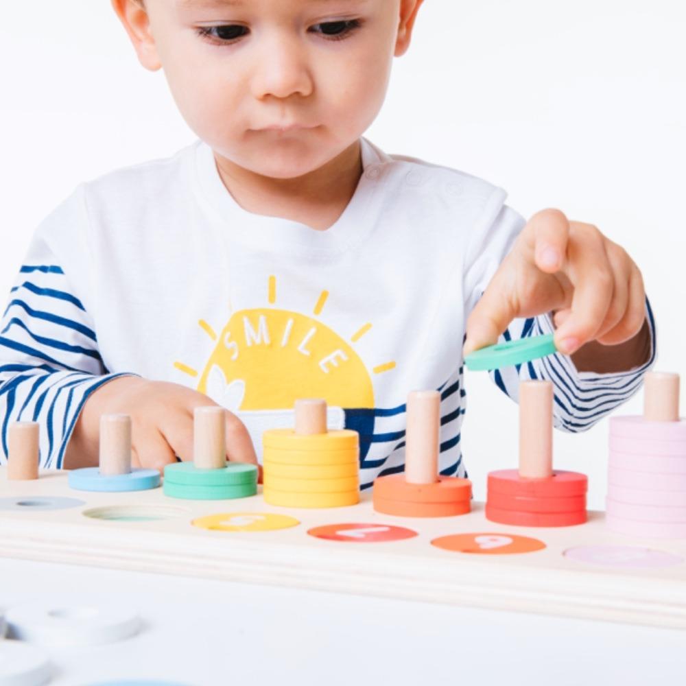Jeux éducatifs : pourquoi est-ce le plus beau cadeau à offrir à ses Petits-Enfants ?