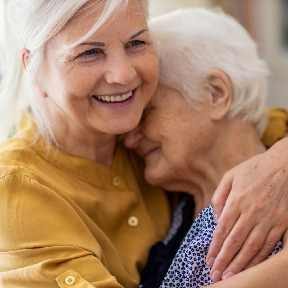 Aimer sans tout donner : comment se préserver quand on est aidant ?