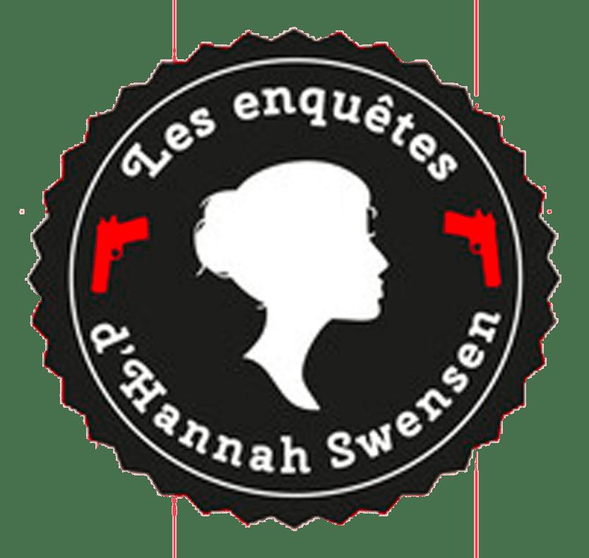 Hannah Swensen logo